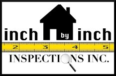 Inch by Inch Inspections - Building Mold Test - North York, ON logo